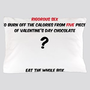 Fact! Pillow Case