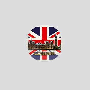 parliament Square3 Mini Button