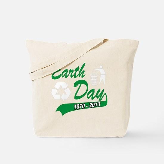 earth62013Wdark Tote Bag