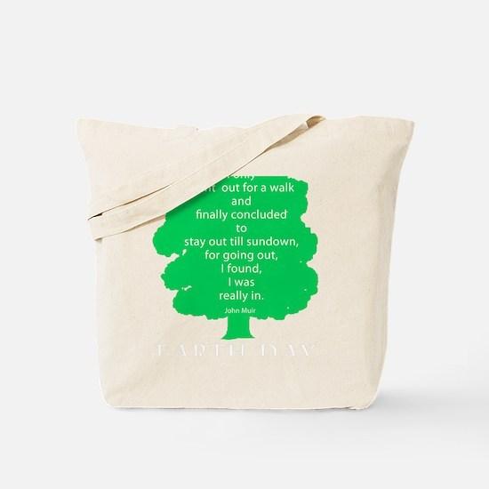 earth332013coloredT Tote Bag
