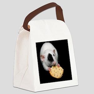 Marley Canvas Lunch Bag