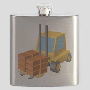 Forklift Flask