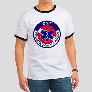 DMT Logo Ringer T