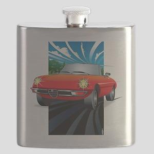 ovide - Italian 1 Flask