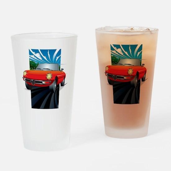 ovide - Italian 1 Drinking Glass