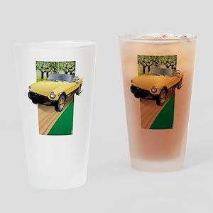 ovide - British 1 Drinking Glass