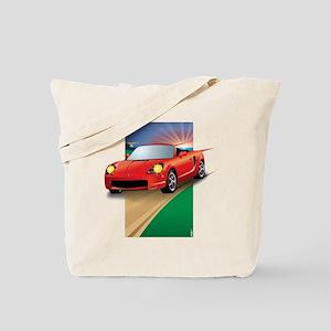 ovide - Japanese 1 Tote Bag