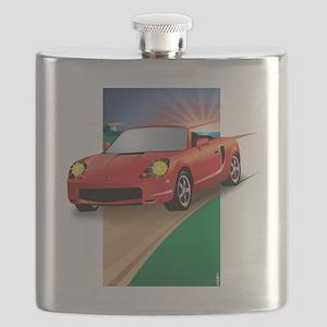 ovide - Japanese 1 Flask