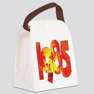 1985 Canvas Lunch Bag