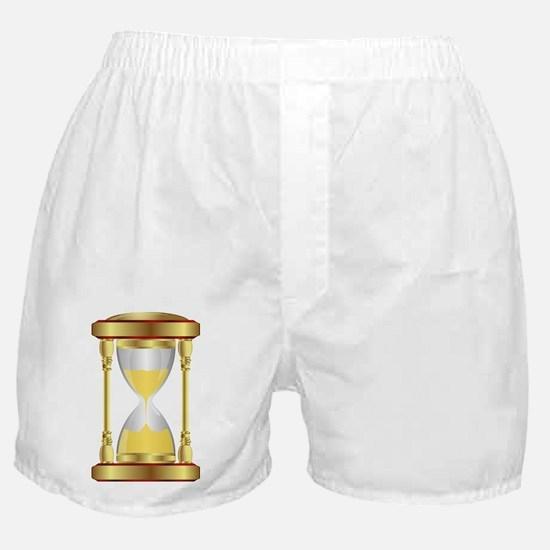 Hourglass  Boxer Shorts