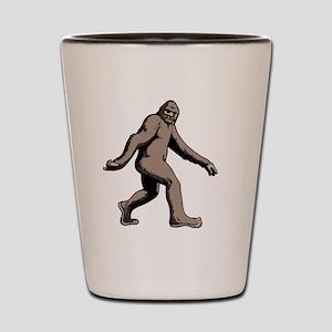 bigfoot-T Shot Glass