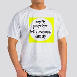 lemonsbutton Light T-Shirt