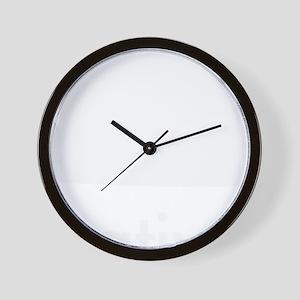 Native Wall Clock