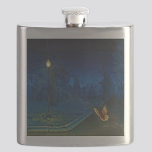 Going Home Flask