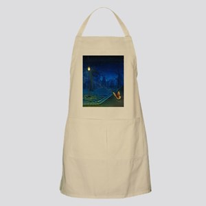 Going Home Apron