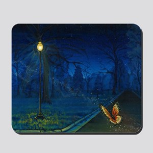 Going Home Mousepad