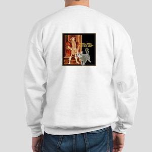 Cats4Me Sweatshirt