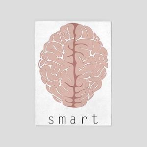 Smart 5'x7'Area Rug