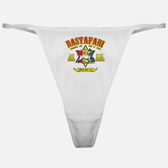 Rastafari Classic Thong