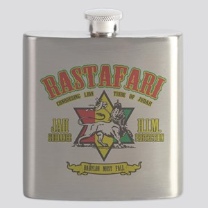Rastafari Flask