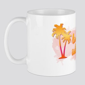 Island Time 2 Mug