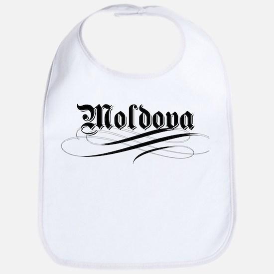Moldova Gothic Bib