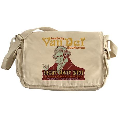 Beethoven-DKT2 Messenger Bag