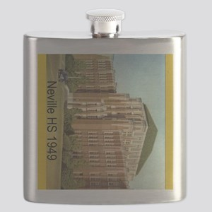 Neille cback cover Flask