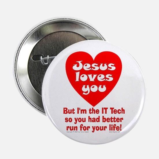 the IT Tech... Button