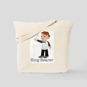 Ring Bearer  Tote Bag