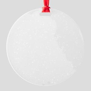 Native Round Ornament
