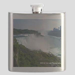 Falls Flask