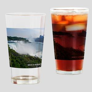 Falls Drinking Glass