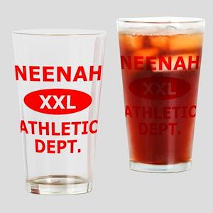 Neenah Drinking Glass