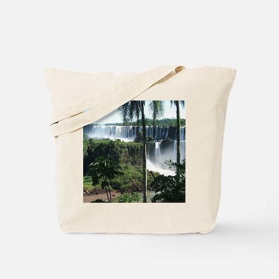 Iguazu falls 2 Tote Bag