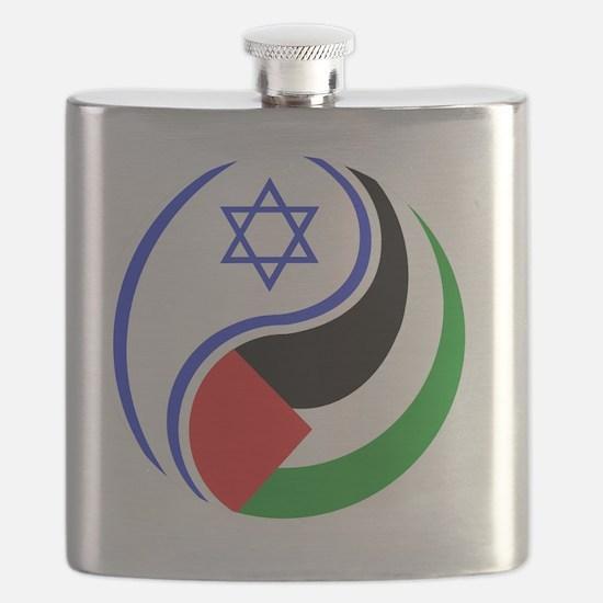 Infinite Peace Flask