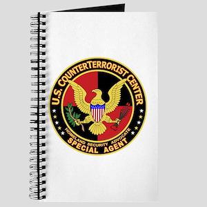 U.S. Counter Terrorist Center Journal