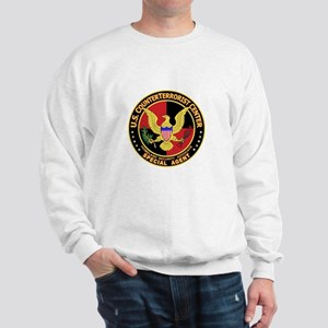 U.S. Counter Terrorist Center Sweatshirt