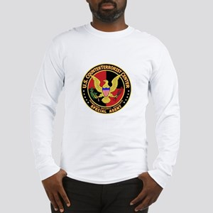 U.S. Counter Terrorist Center Long Sleeve T-Shirt
