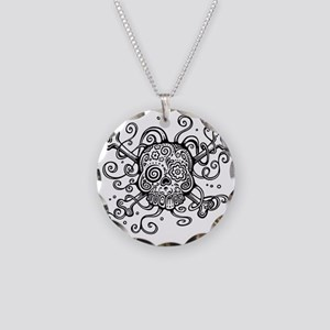 dod-sk-122611-bw-LTT Necklace Circle Charm