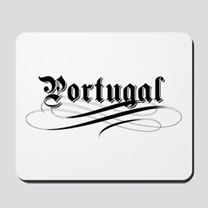 Portugal Gothic Mousepad