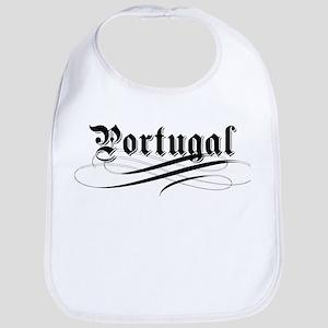 Portugal Gothic Bib