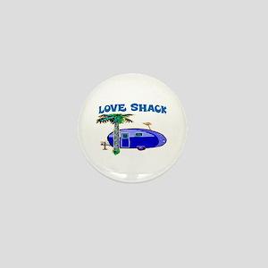 LOVE SHACK Mini Button