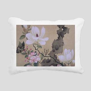 lap_pillow_case Rectangular Canvas Pillow