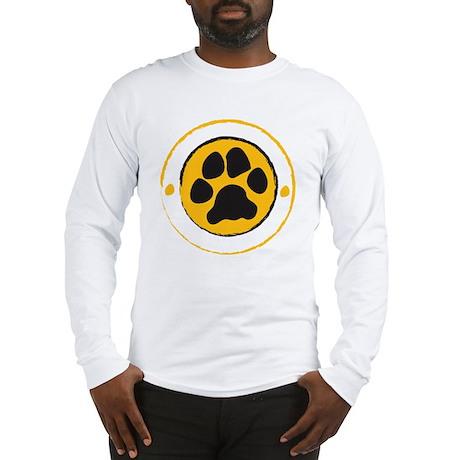 Main Logo - REV Long Sleeve T-Shirt