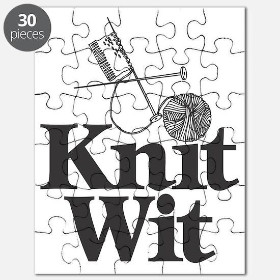 Knit Wit Puzzle