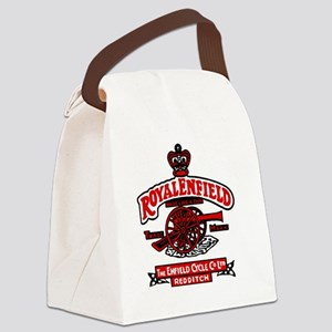 enfield Canvas Lunch Bag