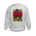 Truck Kids Sweatshirt