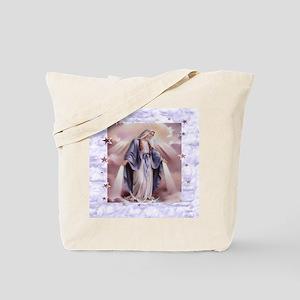 Ave Maria Tote Bag