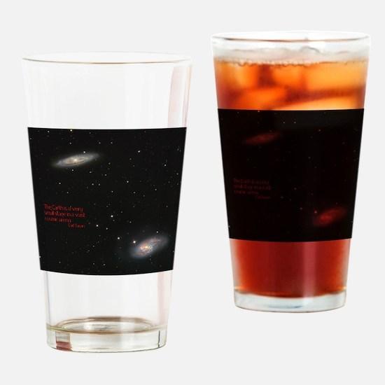 erogmousepad Drinking Glass
